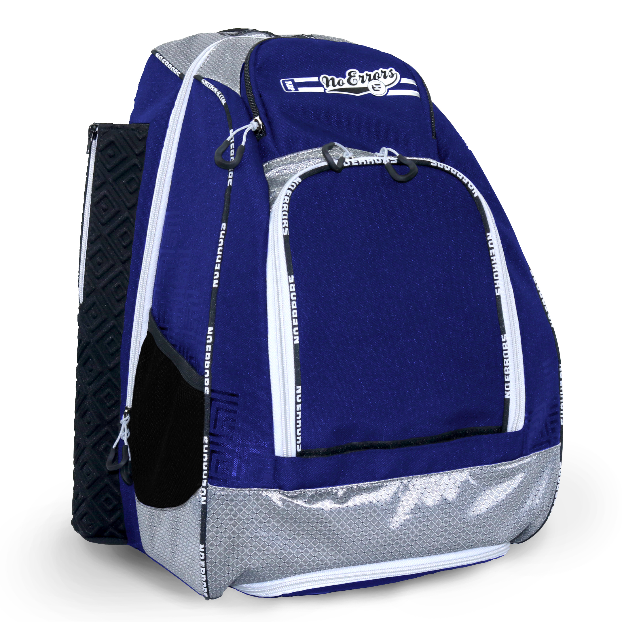 catcher's backpack