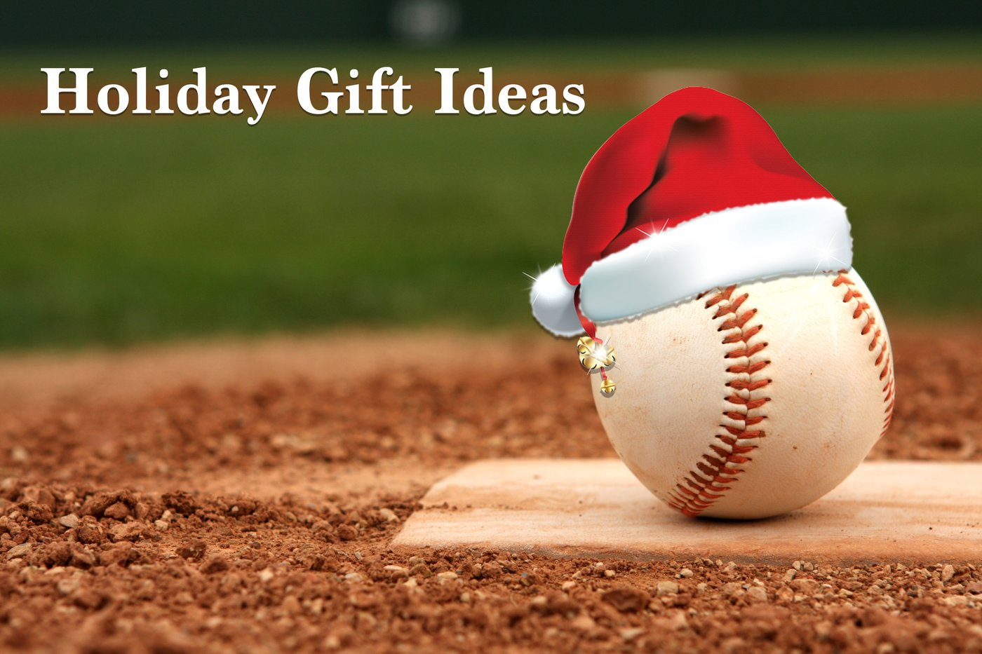 Holiday Gift Ideas for Baseball or Softball Player In Your Life
